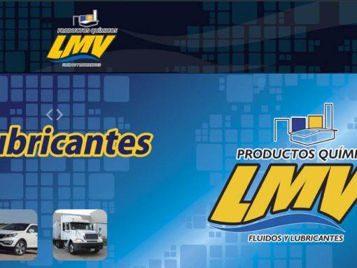 Productos Químicos LMV