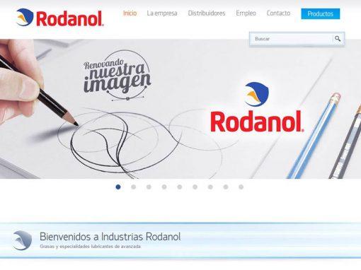 Rodanol