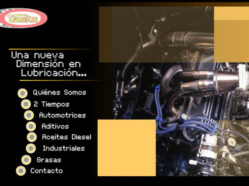 Lubricantes Tamko, C.A.